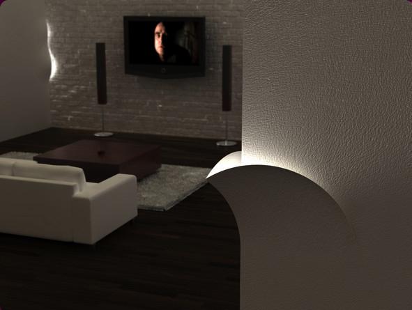 Luminárias Curiosas e Criativas Art Maison Iluminaç u00e3o