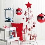 Idéias Criativas para Árvores de Natal
