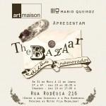 The Bazaar!