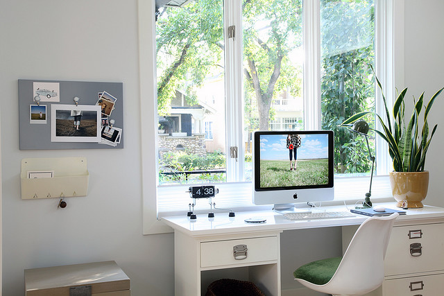 10 Id Ias Para Decorar Seu Home Office
